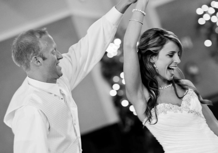 10 Most Popular Wedding First Dance Songs - Is your first dance wedding track on our list?