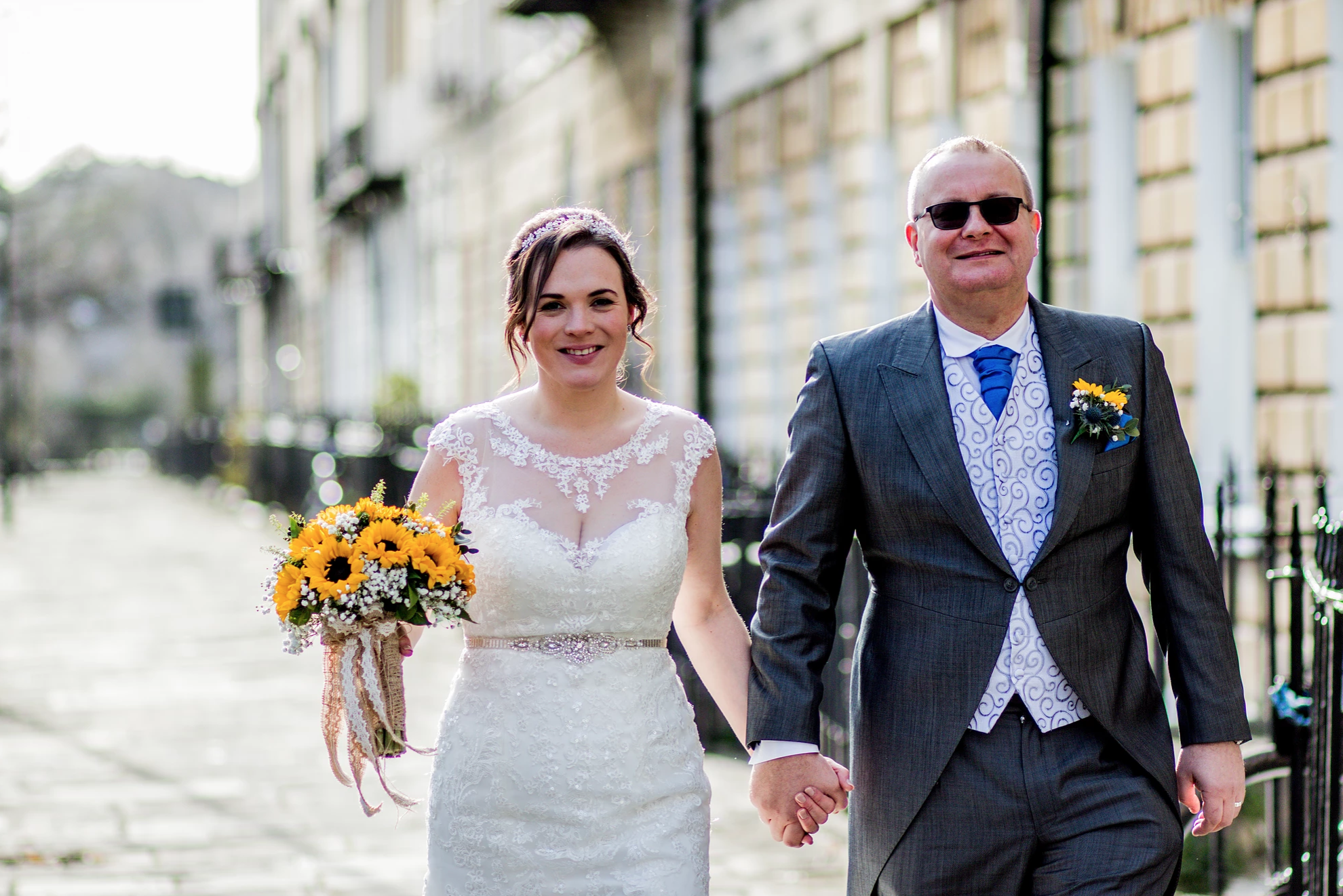 Wedding Picture Locations in Bath - Locations close to Bath Function Rooms