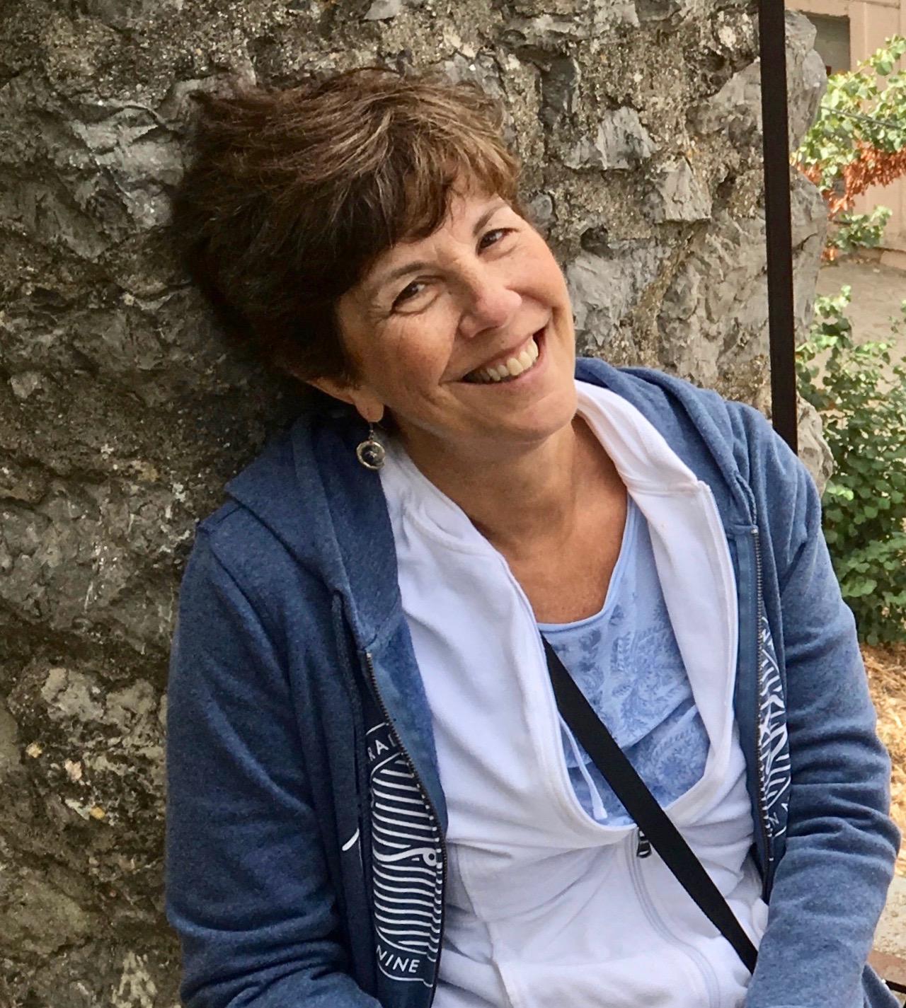 Linda Wistar, Board President  Linda is a retired School Administrator who lives in Slingerlands, New York