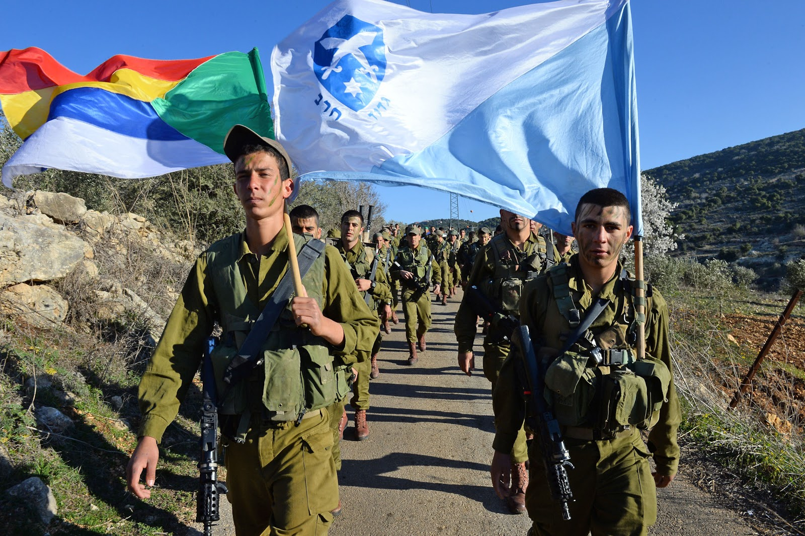 Druze Israeli Army.jpg