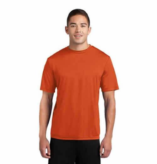 Men's Custom Performance Shirt