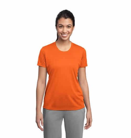 Ladies Custom Performance Shirt