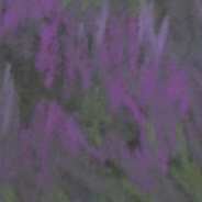 Lavender Dawn | Pastel on Copper, 8 x 12 inches, 17.25 x 21.5 inches framed