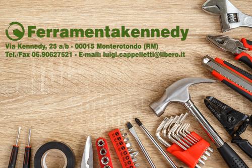 ferramenta kennedy monterotondo