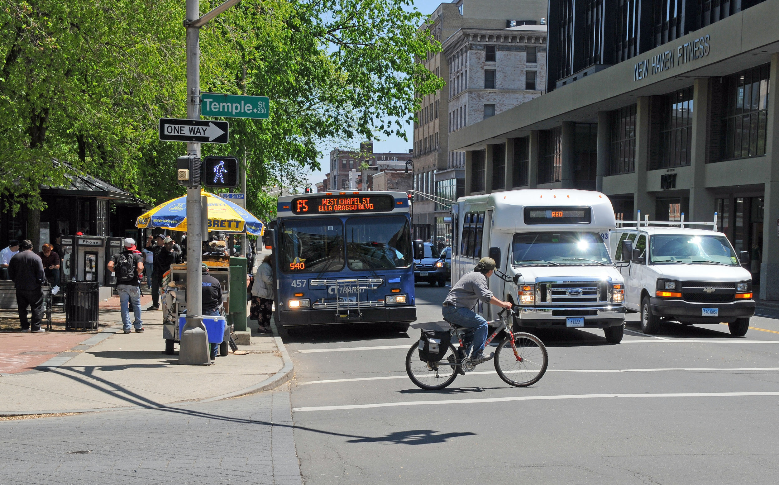 Temple Street Bus Stop & Bike.jpg