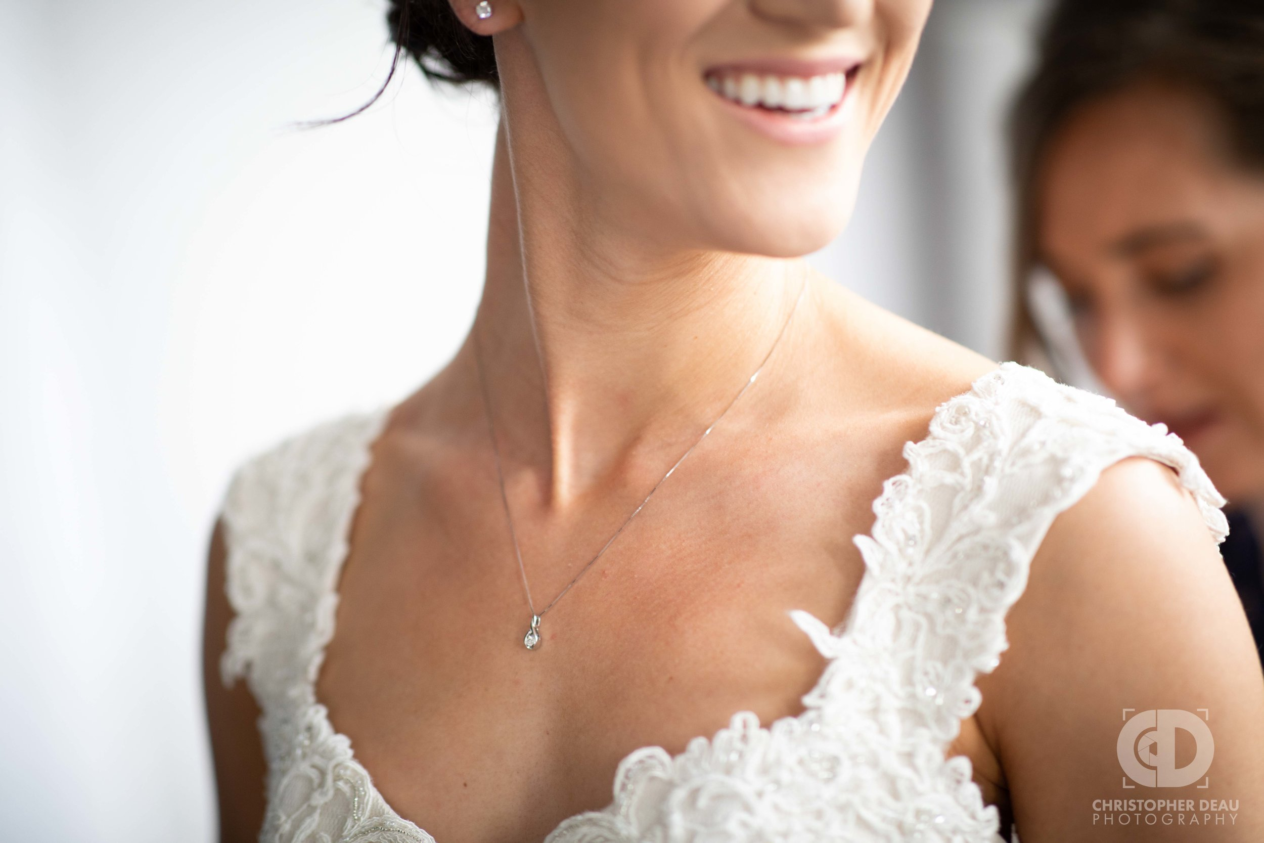 Brides Necklace