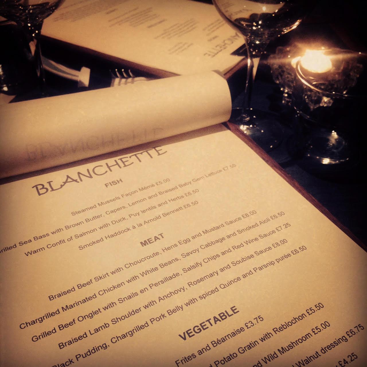 BLANCHETTE