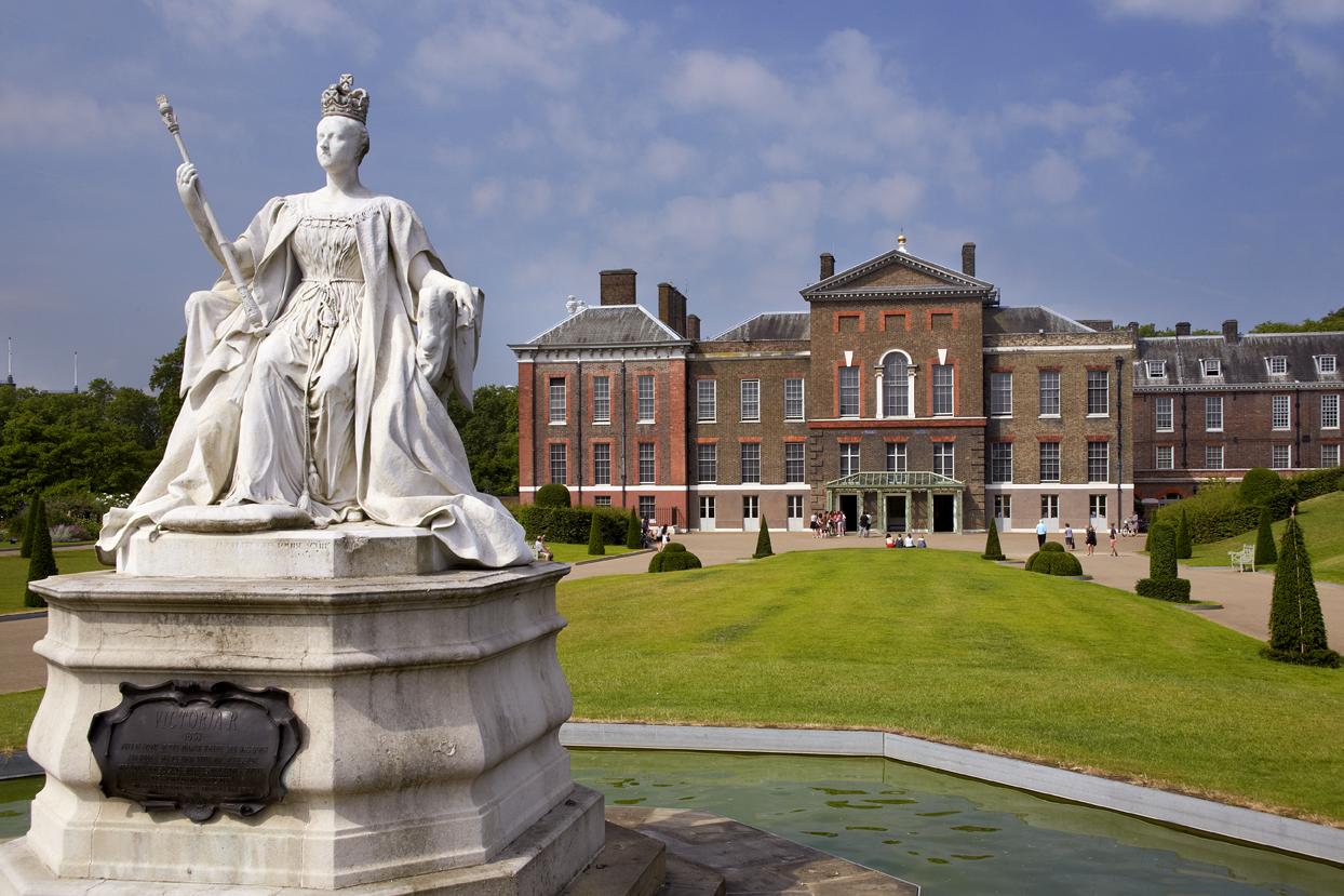 Kensington Palace c Historic Royal Palaces