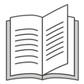 Imparted Book Icon