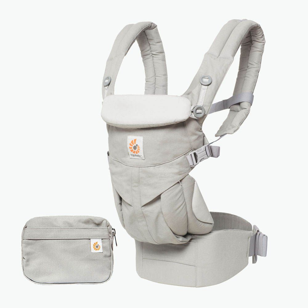 Omni 360 Baby Carrier All-In-One