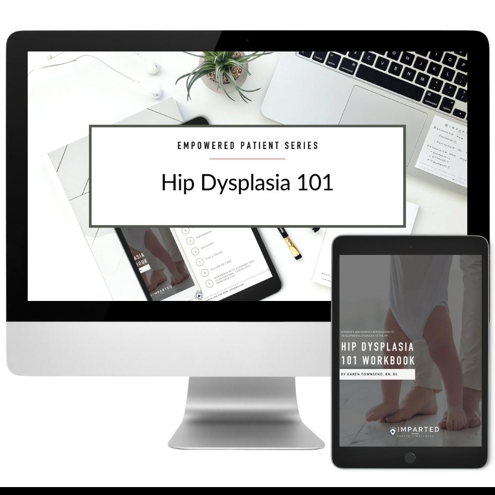 Hip Dysplasia 101 Thumbnail