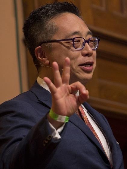 David Kyuman Kim