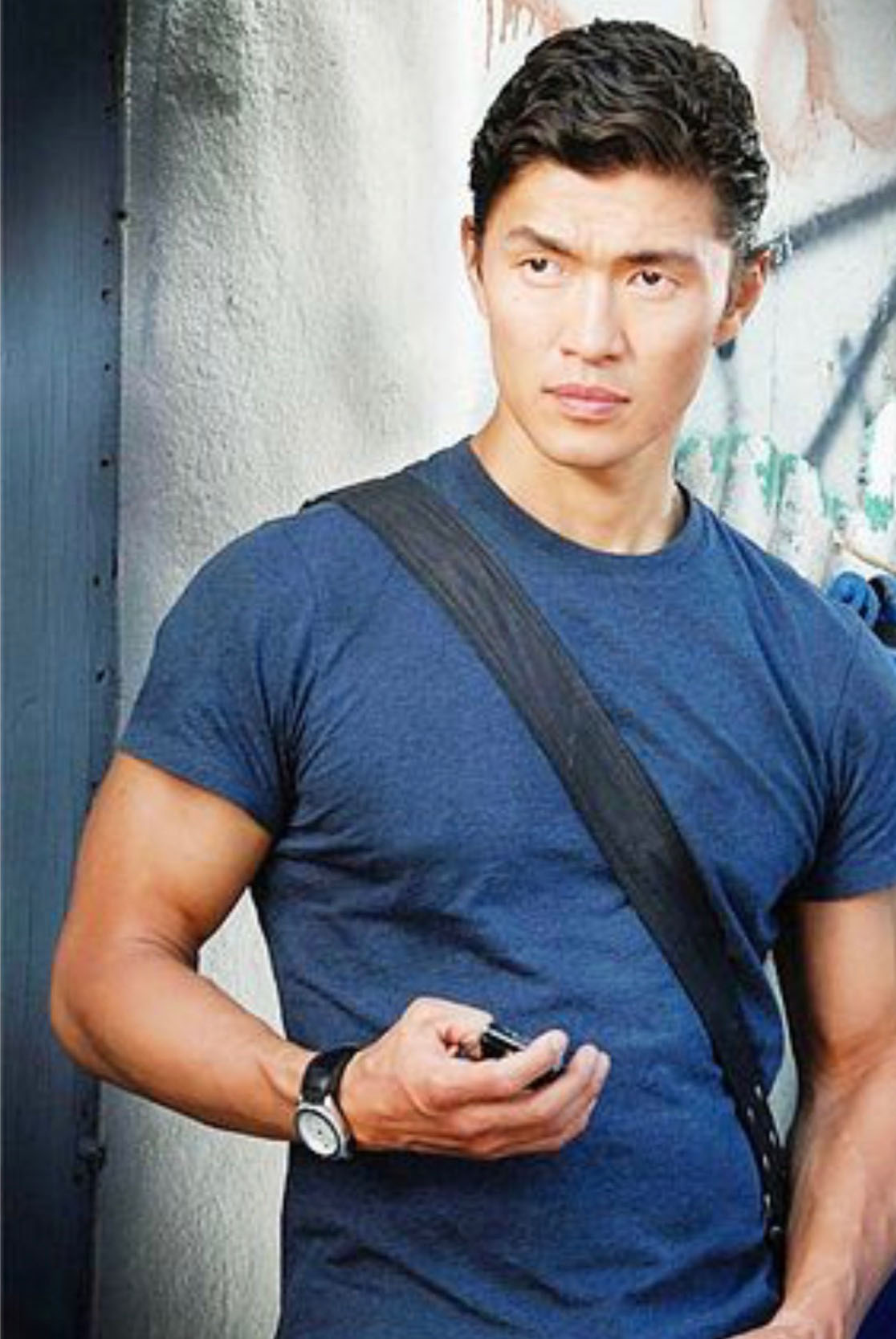 """I've been with John since the Fast and Furious. He's helped me get in shape - stay healthy - more than anything - he helped me understand how my body works. He has not only been my trainer but we are dear friends."" - Rick Yune"