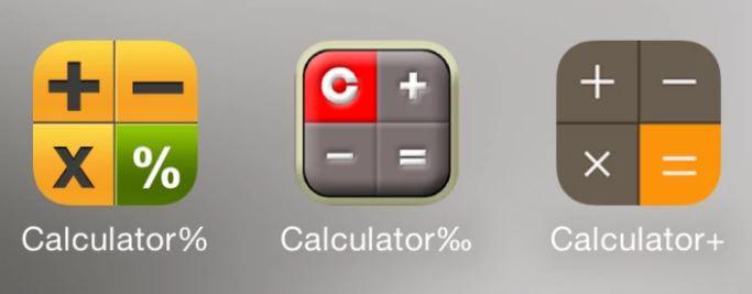 iphone apps calculator teen sexting