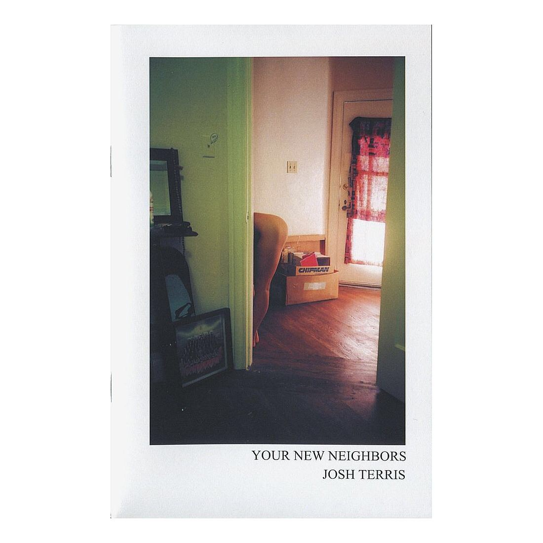 """Down to the last copies::    http://nighted.storenvy.com/products/11358000-your-new-neighbors-by-josh-terris      josesh :    my first solo zine. """"Your new neighbors"""" 28 pages, color, full bleed. available at nighted.storenvy.com"""