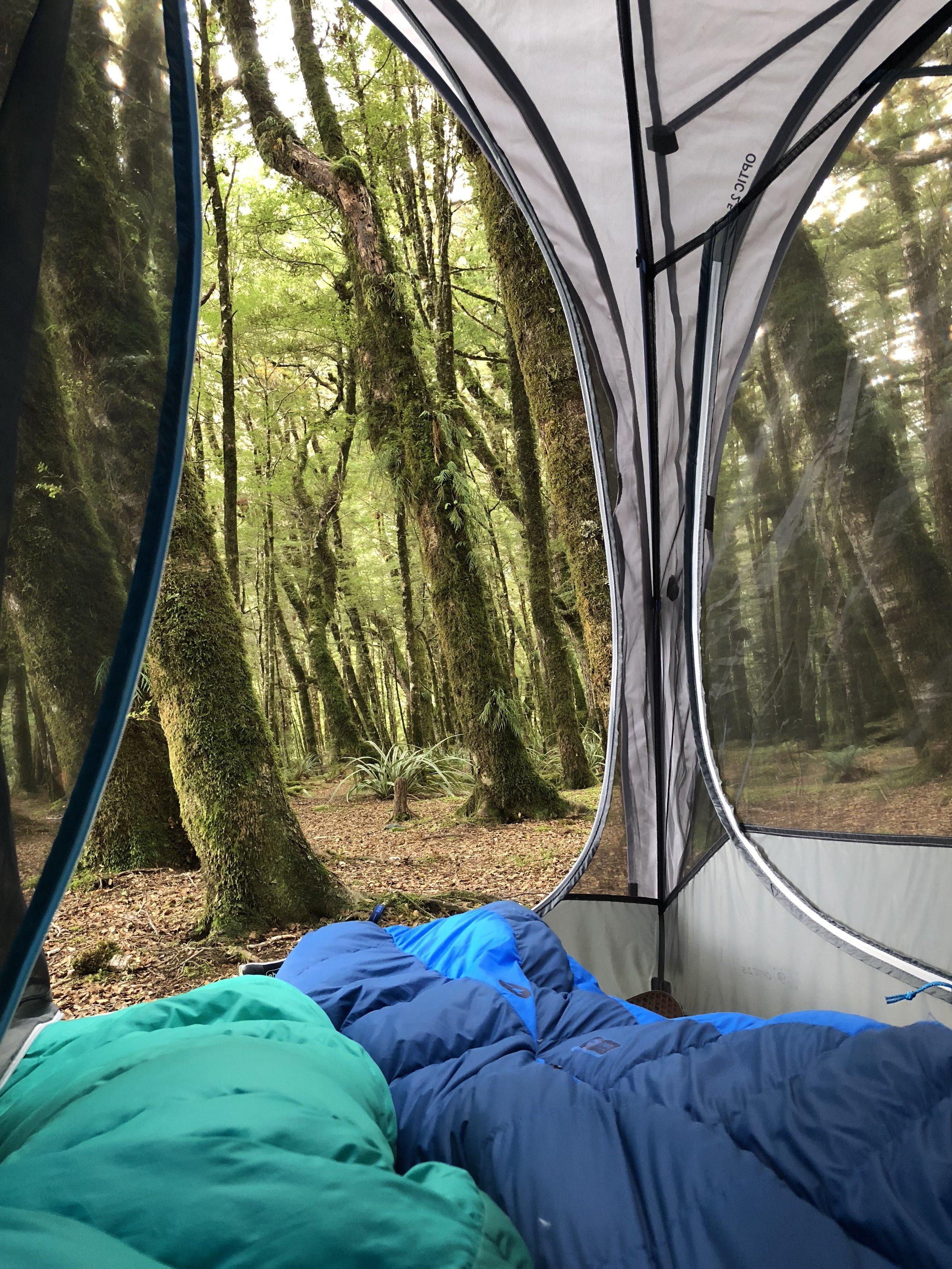 Cascade Creek Campground 1.JPG