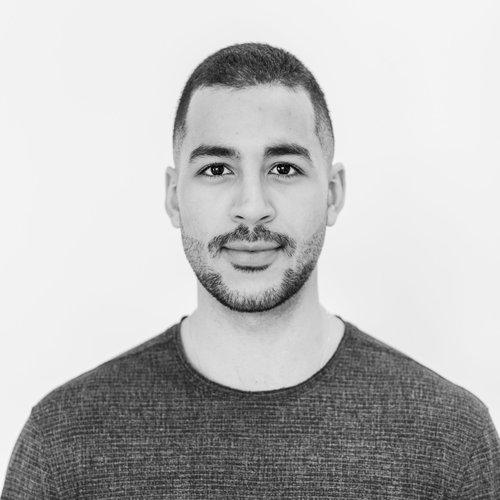 Meet Karim