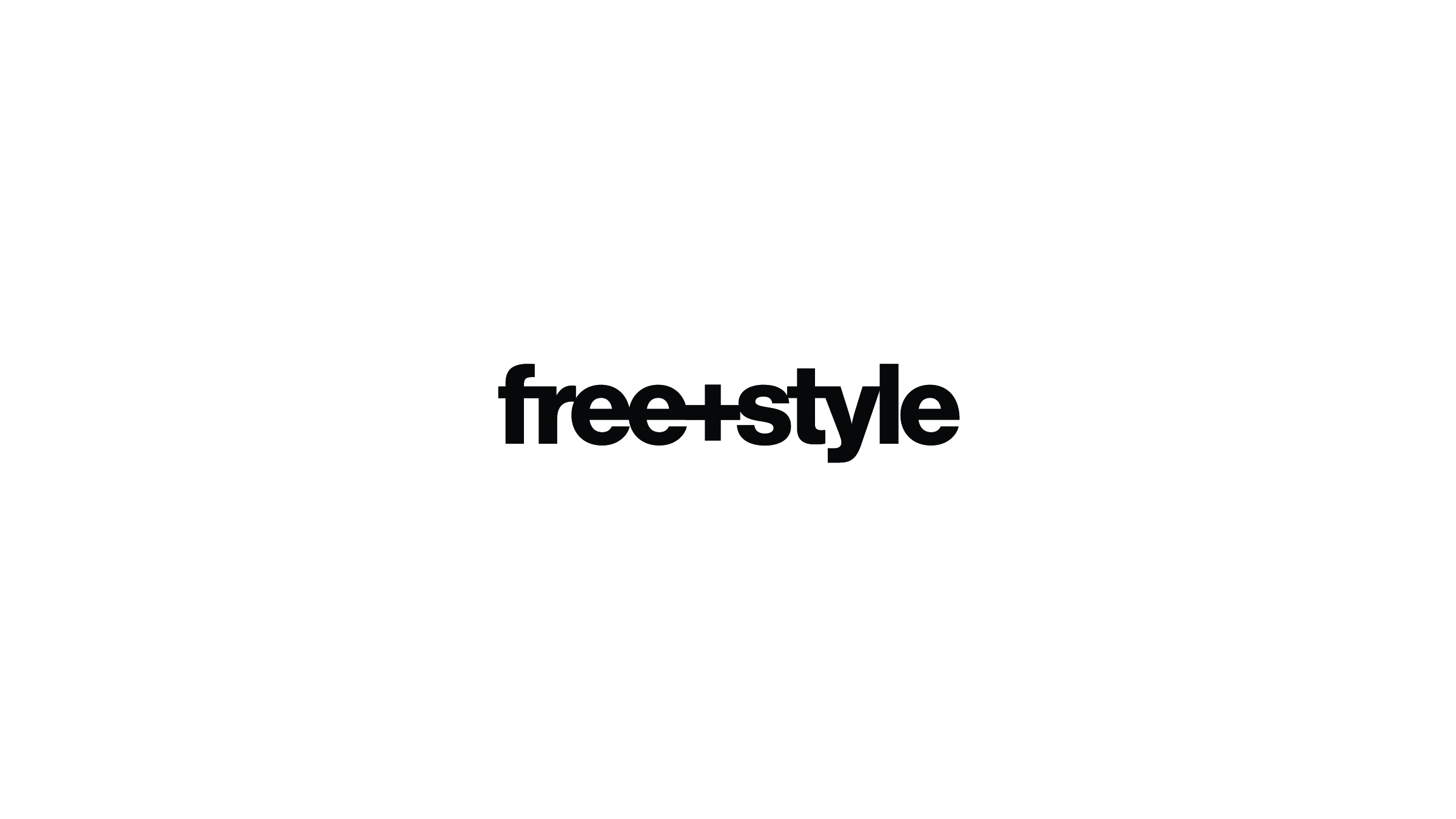 Freestyle   –   Movement Education