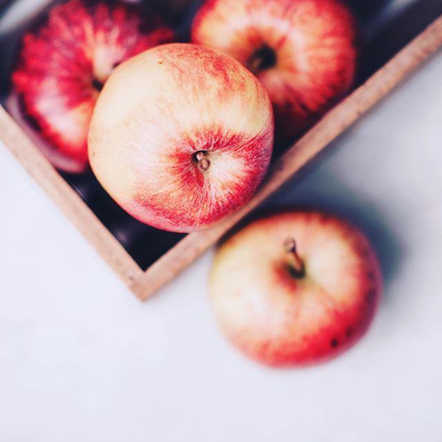 A recent study in Frontiers in Microbiology, found that the average apple contains  1 0 0  M I L L I O N bacteria! Is it as easy as eating an apple a day? Not exactly, 9 0  P E R C E N T of that bacteria is found in the C O R E.  You can access all those beneficial bacteria by safely eating the entire core or juicing the apple to receive all the benefits. #affordableprobiotics #foodasmedicine #allnatural #probiotics #guthealth #digestivehealth #functionalmedicine #eatwholegoods #wellandgood #integrativenutrition #eatclean #healthcoach #highervibrations #food #affordablehealthcare #cheapmedicine