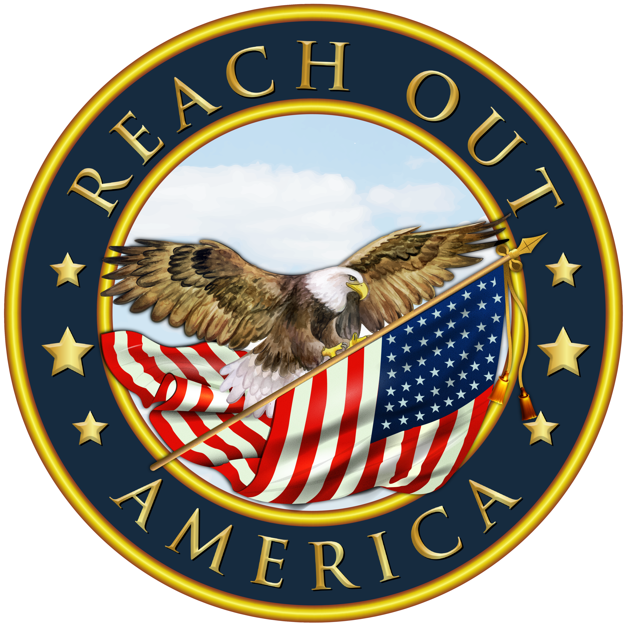 Reach Out America - For those moments when unthinkable tragedy happens, we are there.