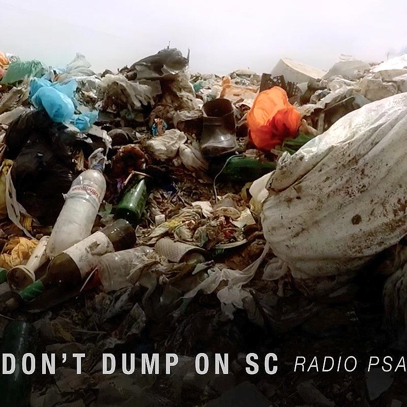 Don't Dump On SC