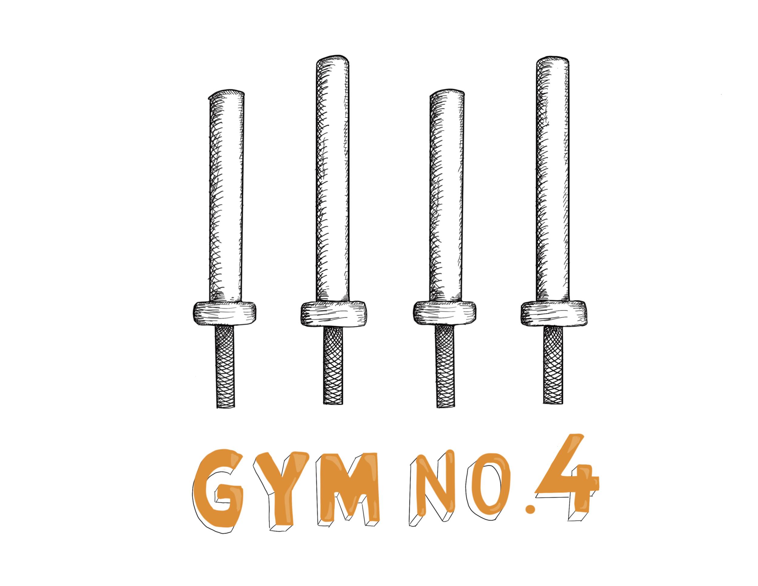 Gym No. 4