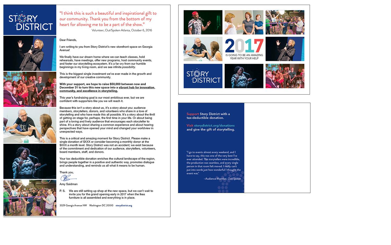 Nonprofit Rebranding Fundraising 2