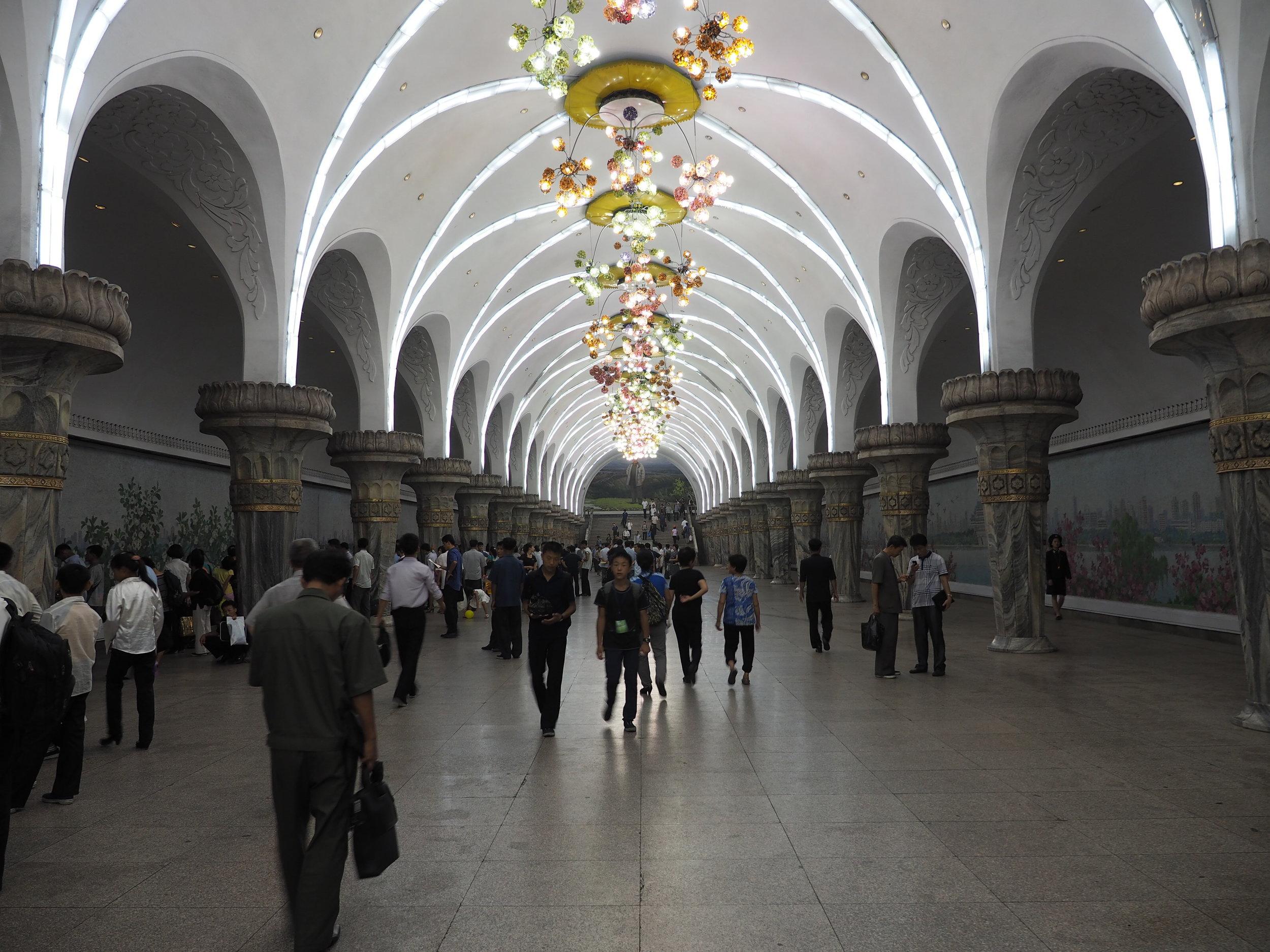 Yongguang Station
