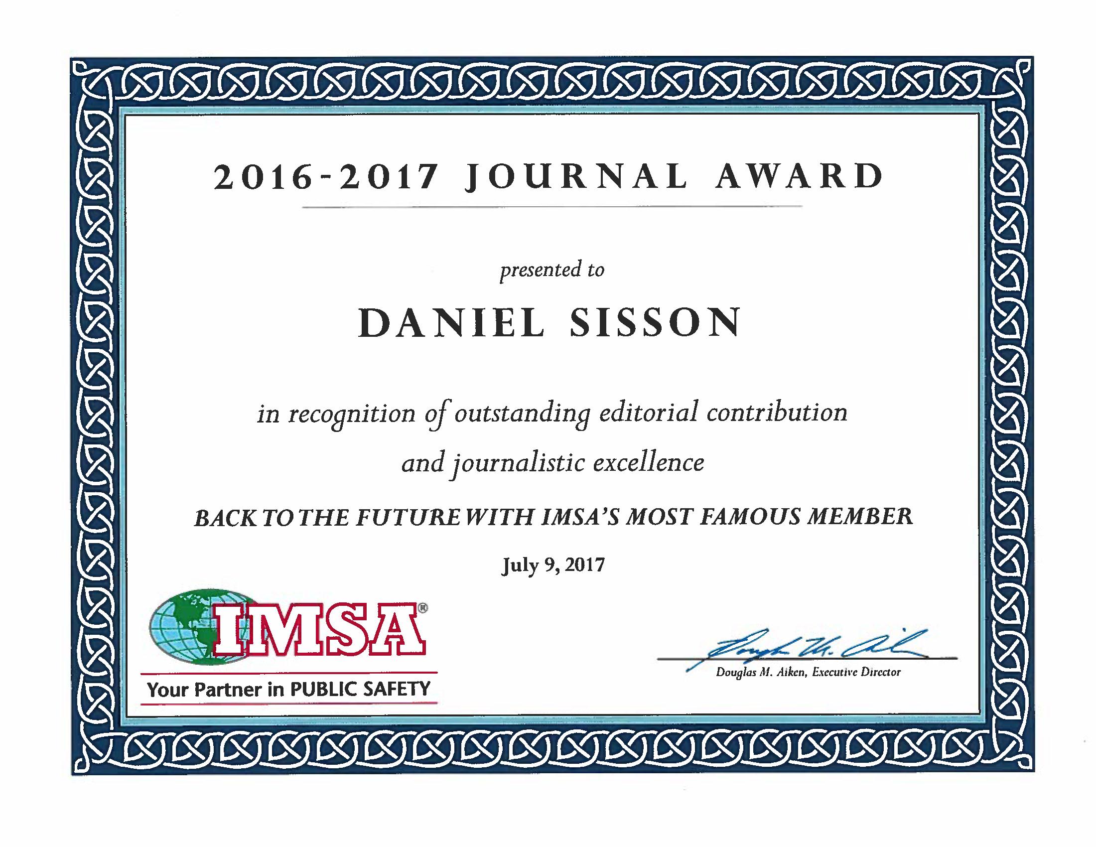 2016-2017 Journal Award.png