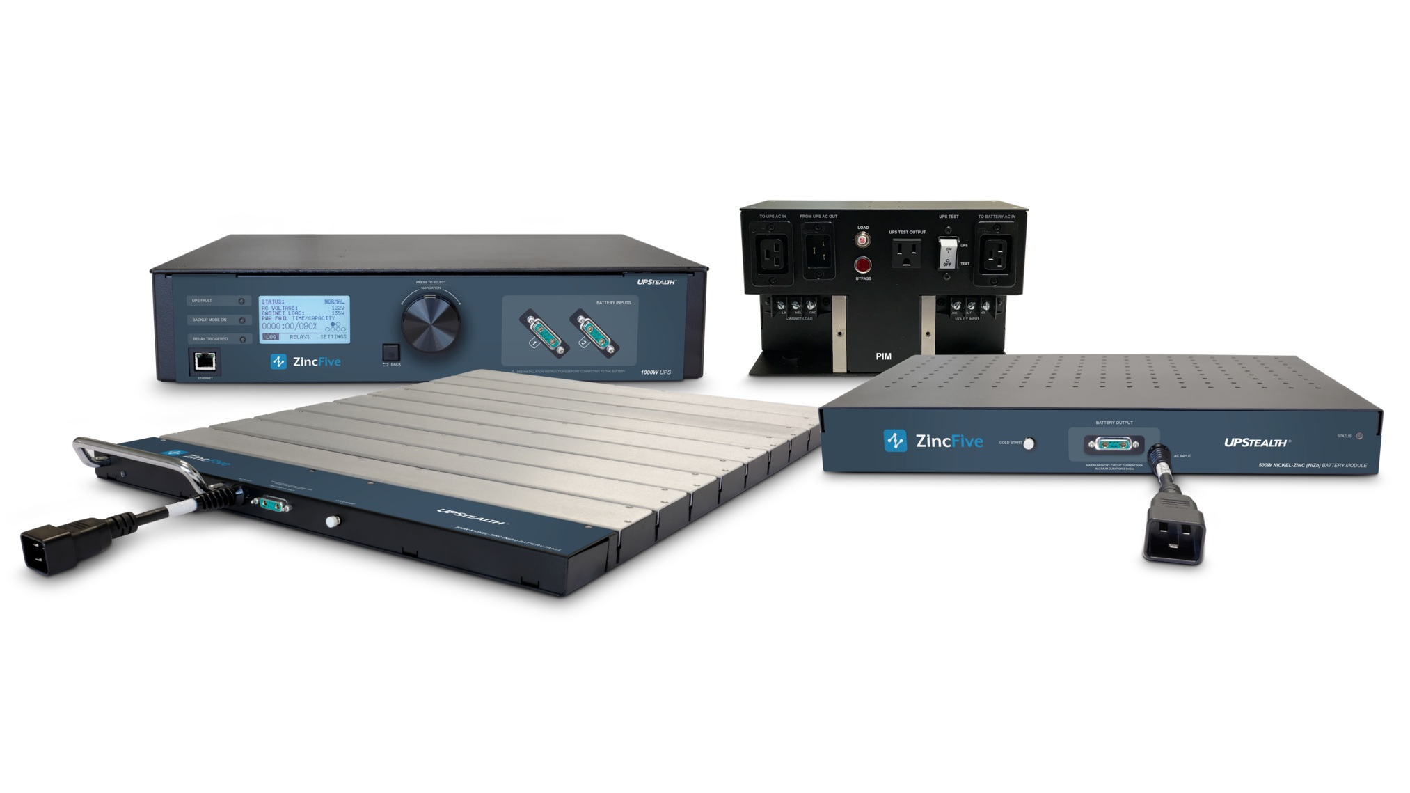 UPStealth 2 Series of Products