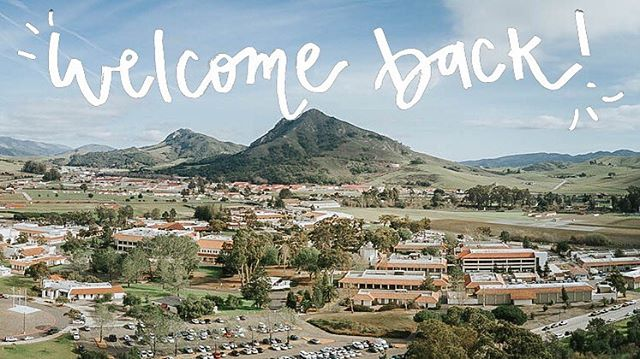 hey Cuesta students! ⠀⠀⠀⠀⠀⠀⠀⠀⠀ we wanted to welcome you back to school for the school year, and with that new year comes a fresh opportunity to get plugged in here at Mb! ⠀⠀⠀⠀⠀⠀⠀⠀⠀ our Young Adults ministry will be kicking off large group meetings again in September, but in the meantime, we have both young men's and women's tribes that meet weekly! ⠀⠀⠀⠀⠀⠀⠀⠀⠀ head to our website to learn more, or stop by the info bar in the lobby after both services this weekend to meet the tribe leaders and get involved!