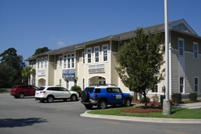 Commercial Office (Core & Shell), Richmond Hill, GA
