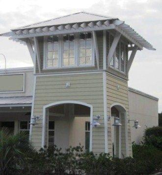 Detail - Commercial Retail (Core & Shell), Richmond Hill, GA
