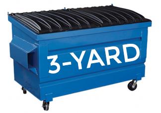 3 Yard