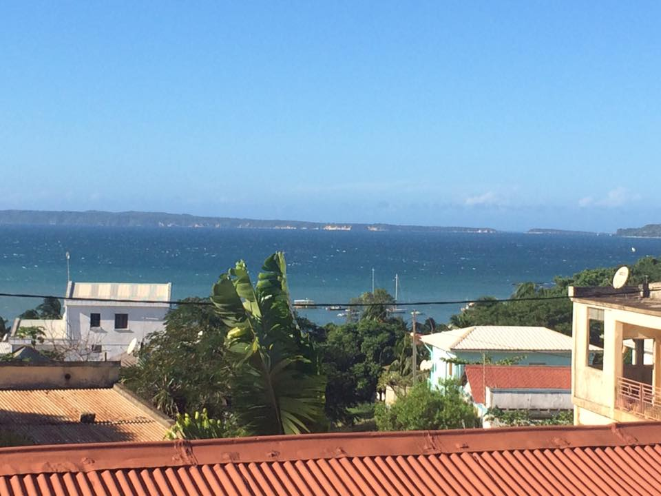 View of the bay in Antsiranana