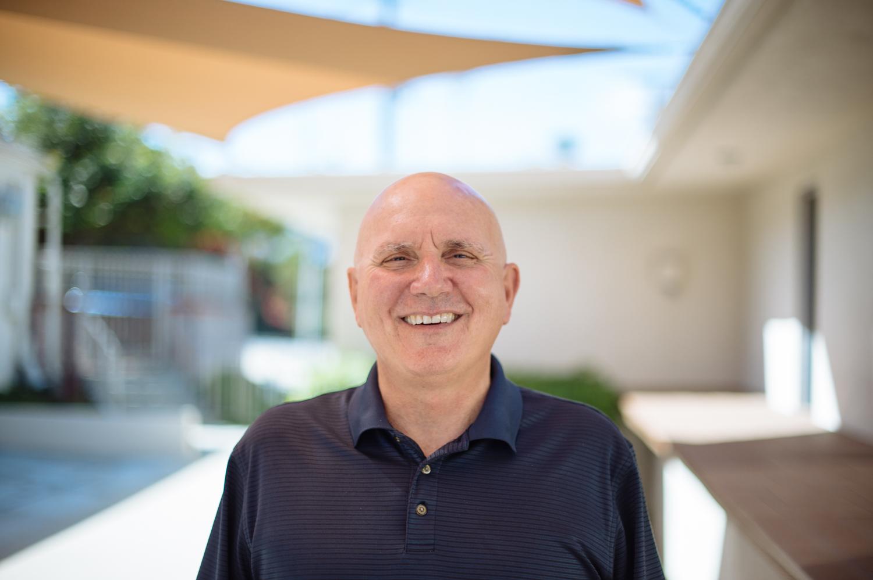 Dr. Richard T. Freeman, Jr.   Pastor Emeritus & Executive Director of Turkish Connections International
