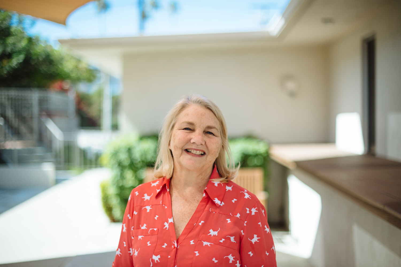 Barbara Hargett   Preschool Director