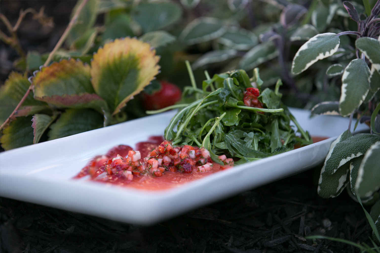 salmon-strawberry-dish-vanilla-pod