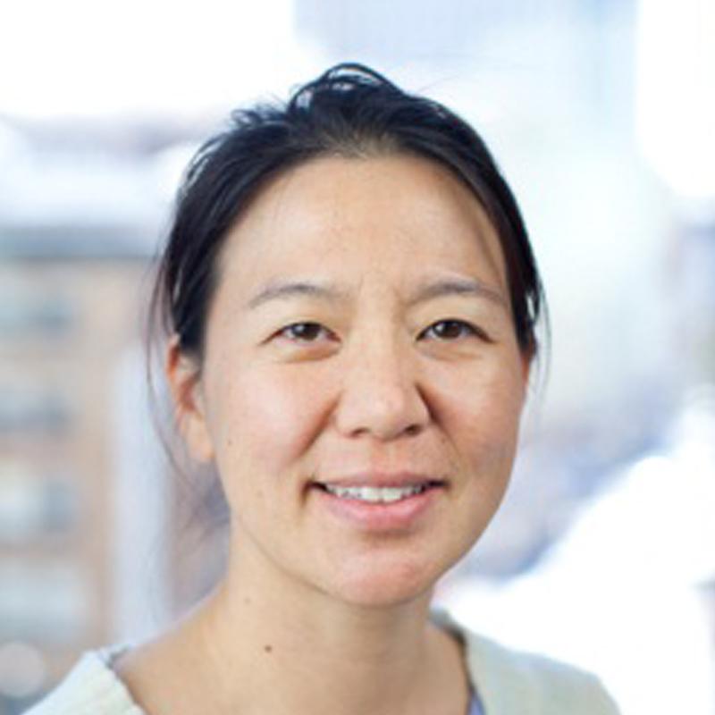 Frances Yang ARUP Sustainability
