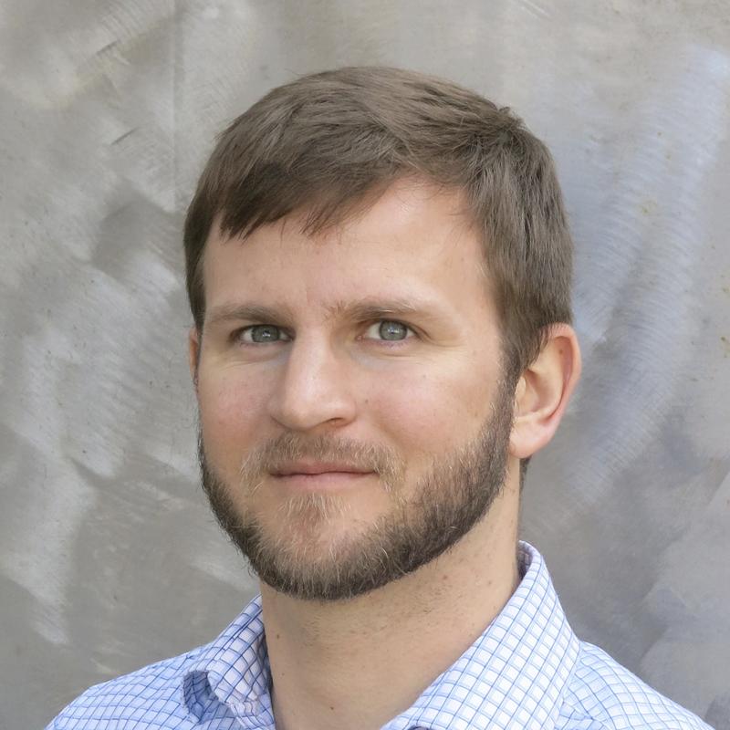Mischa Van Buren KPFF Consulting Engineers Civil Engineering