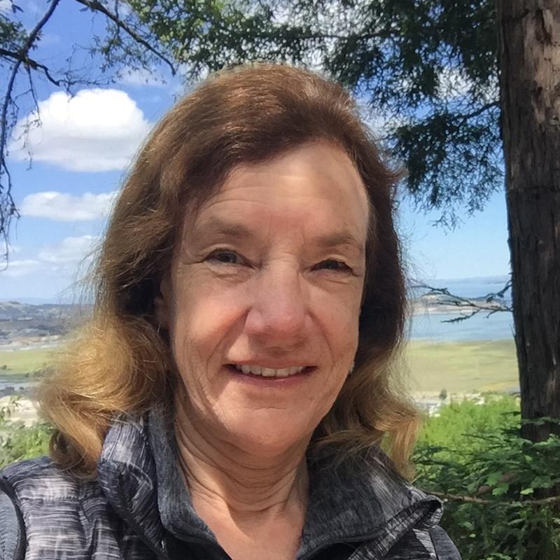 Jennifer Finger Beneficial State Bancorp Land Owner