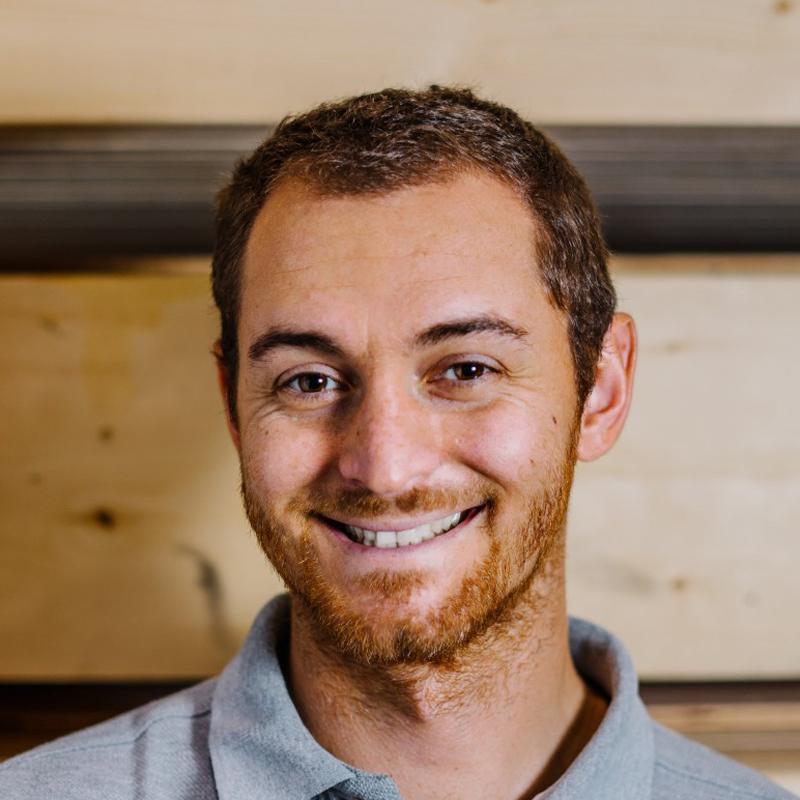 Pietro Vinco da Sesso StructureCraft Builders Design-Assist & Construction