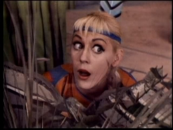 Sondra Lee as Tiger Lily