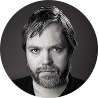 Ottó Geir Borg   Game Designer & Writer   Ottó is an independent  script writer  with many years of experience. He's written and worked in the develop-ment of a plethora of Icelandic and international feature  films  and documentaries.   LinkedIn