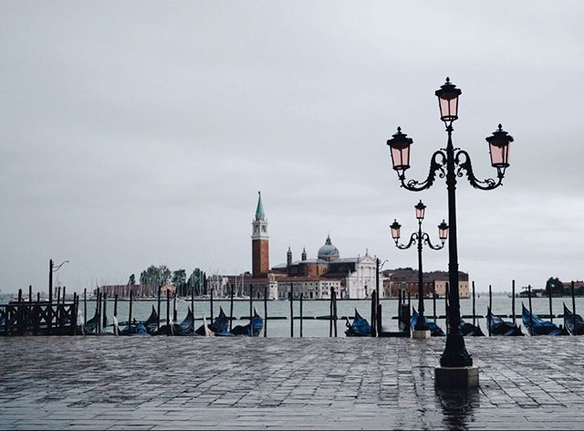 """Venice is like eating an entire box of chocolate liqueurs in one go."" — Truman Capote"