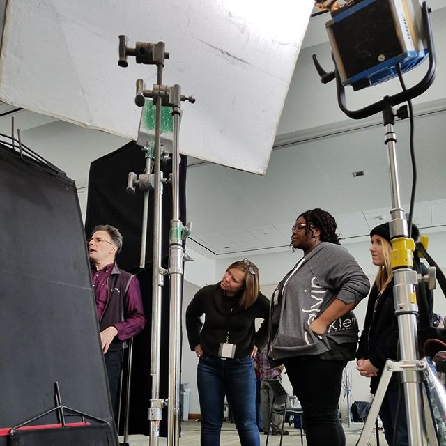 Grip & Electric Workshop Application Deadline Extended to Monday, Oct 21st. Scholarships still available!! Link in bio! 🔝  Learn the ins and outs of professional film/TV set's Grip & Electric Departments in Stockade Works 2.5 day training intensive. 🔌💡 This workshop will provide trainees with: -Departmental roles and chain of command -Training experience with Grip & Electric equipment -Lighting and Grip set-ups, techniques, and theory -Shoot day hands-on learning -Basic Set 101 instruction so that graduates feel prepared to work on set.  Open to all Hudson Valley residents 18 and older, we encourage applications from diverse members of the community and women who are typically precluded from jobs in the film production sector.  Full and partial scholarships are available!  #gripandelectric #ContinuingEducation #HudsonValleyFilm #DiversityInFilm #MakeLocalWork #ApplyNow #FilmCommunity #WomenInFilm #NYLovesFilm