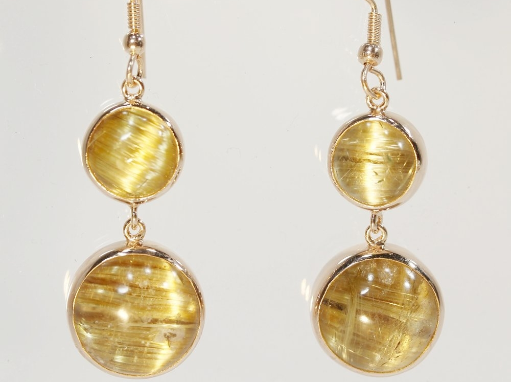 Earrings -