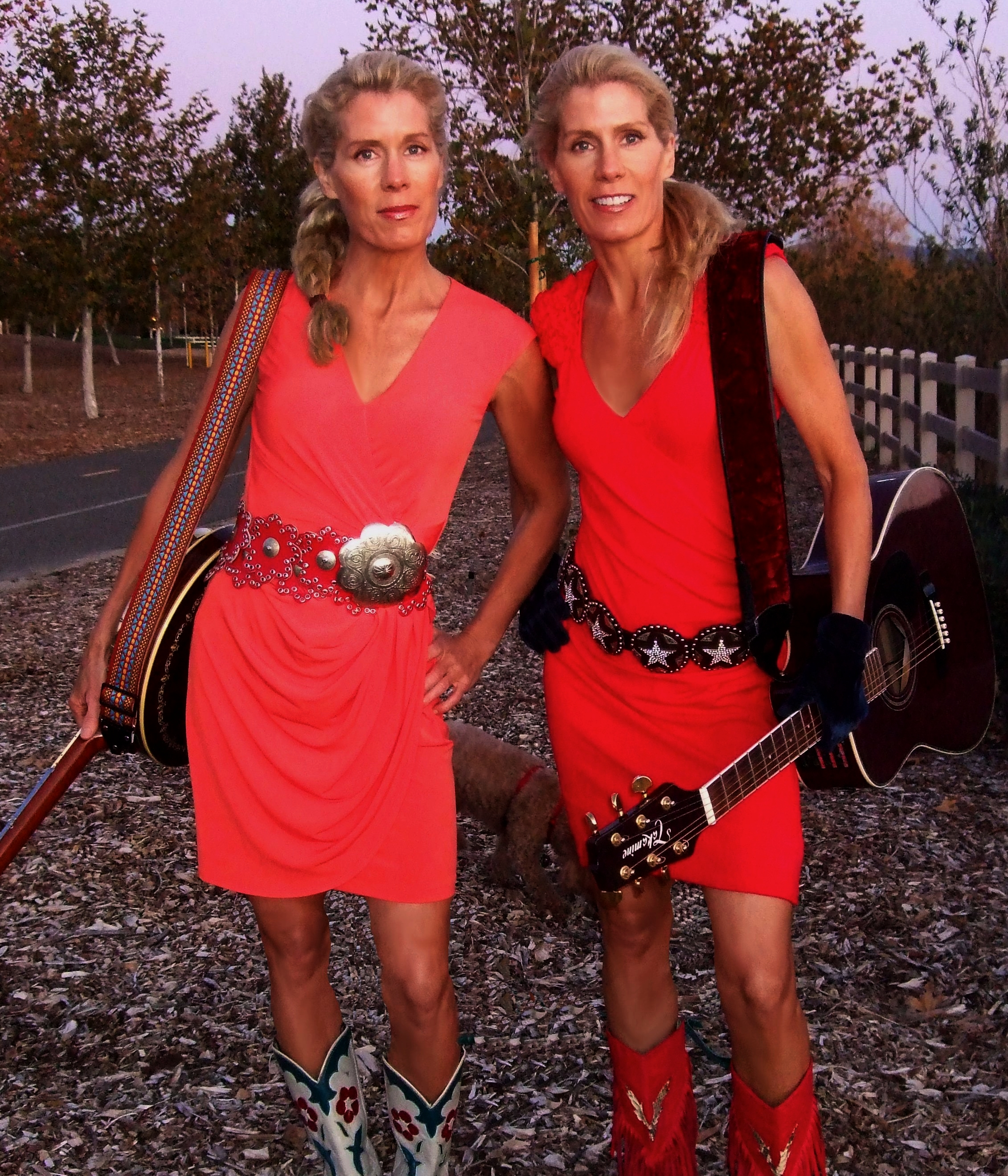 Annie & Amy - Singer/Songwriters