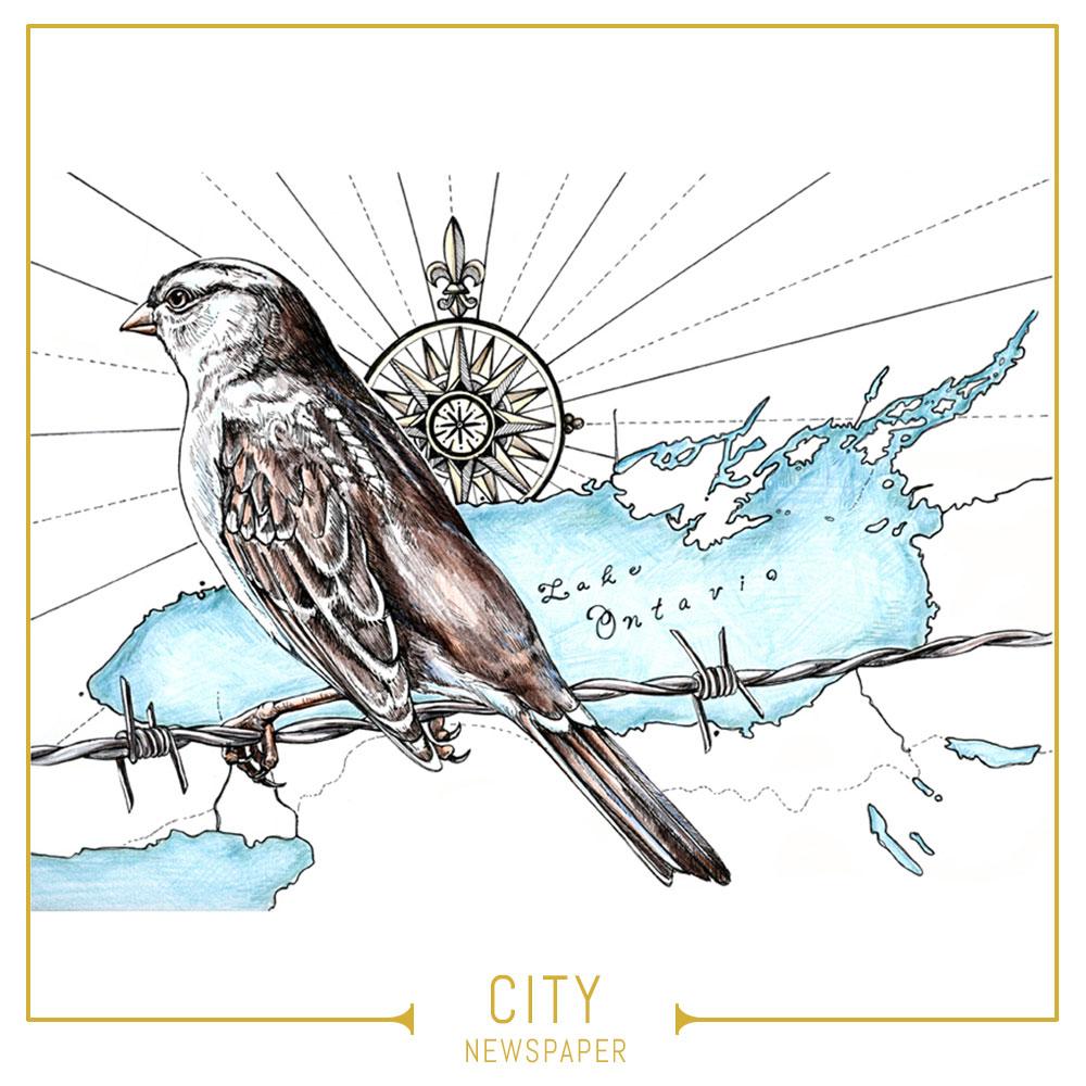 CITY NEWSPAPER