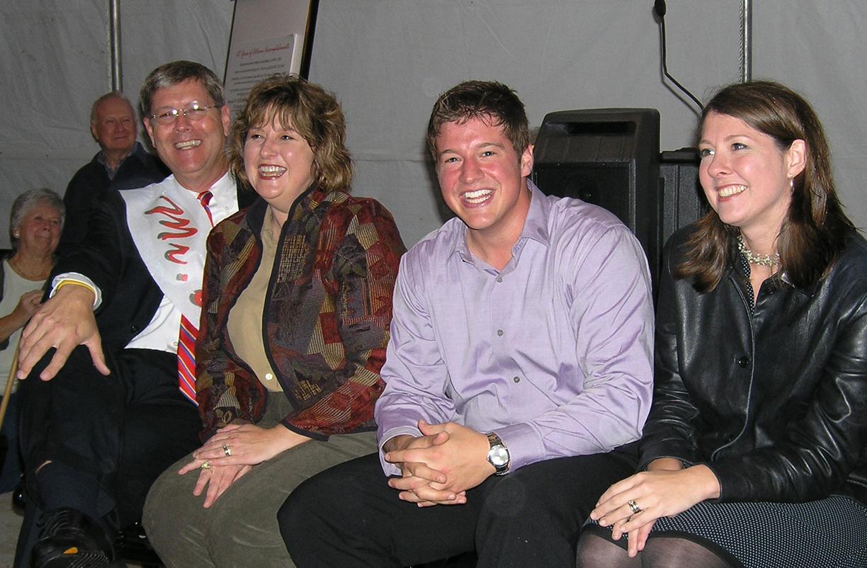 Tom Lovell 04 w family 25th Anniversary w LSPR.jpg